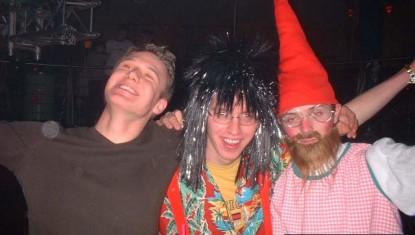 Fotos: Lumpiger Donnerstag 2004, Nachtcafe Kaufering