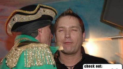Fotos: Lumpiger Donnerstag 2005, Nachtcafe Kaufering
