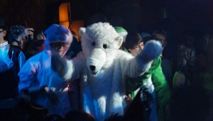 Fotos: Lumpiger Donnerstag 2012, Schön&Wild Kaufering