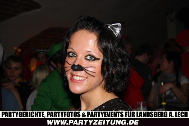 Fotos: Lumpiger Donnerstag 2013, Sonderbar Landsberg