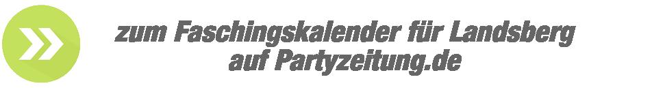 Faschingskalender auf Partyzeitung Landsberg
