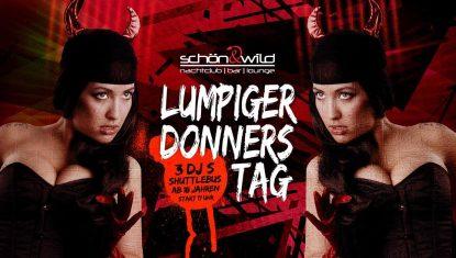 LuDo 2018: Ex-Schön&Wild Kaufering