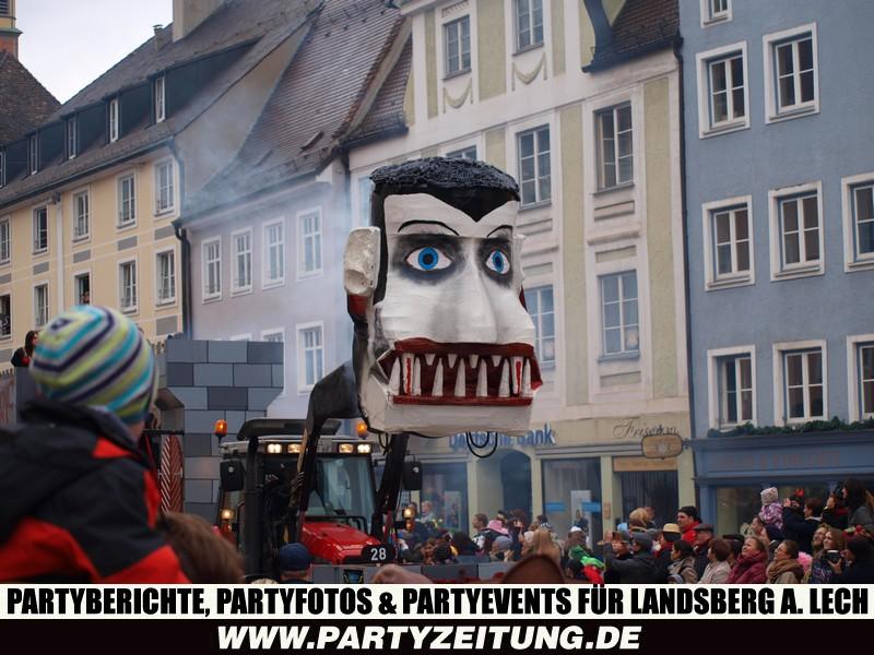 partyzeitung62