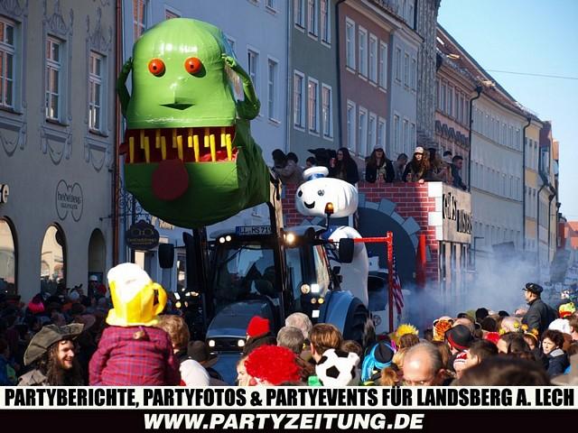partyzeitung70